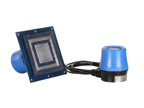 射频导纳开关-平板型